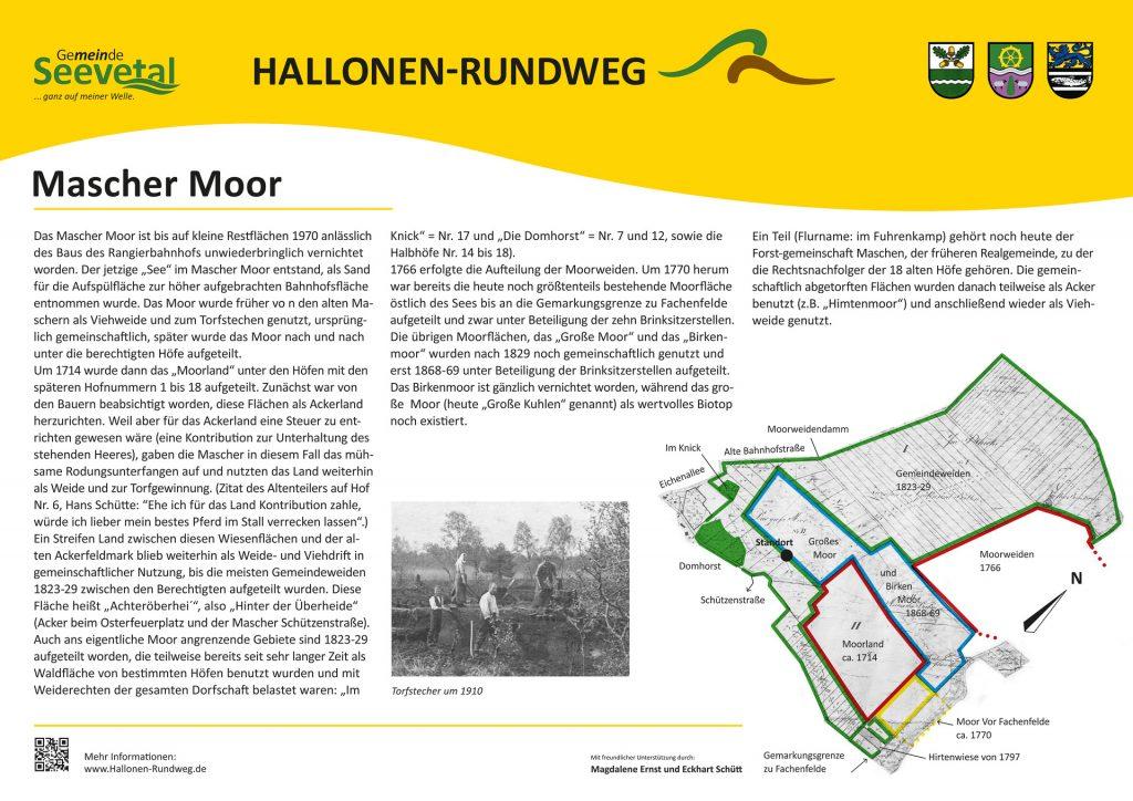Mascher Moor